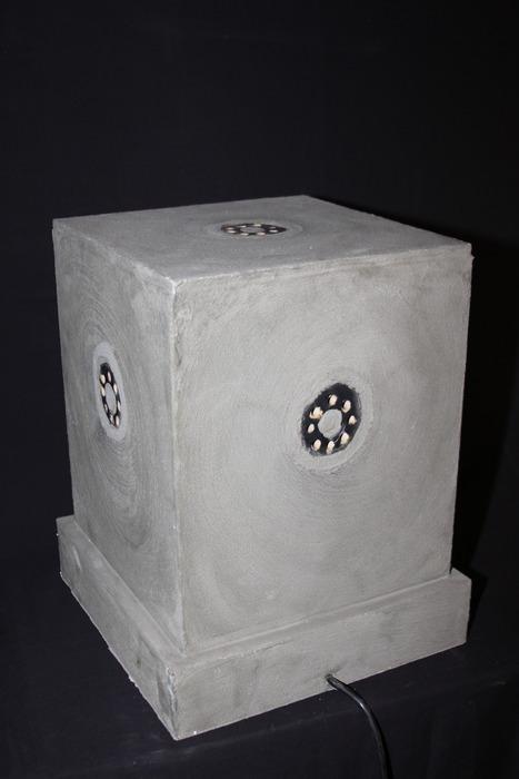Hive 1, 2007