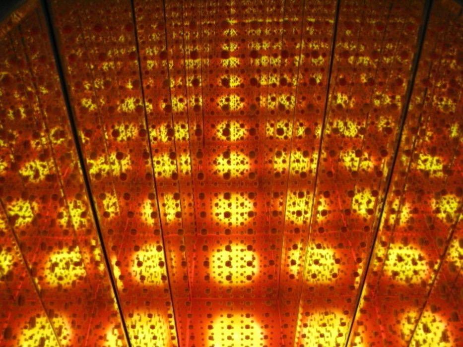 Luminous Reflections 2, 2007