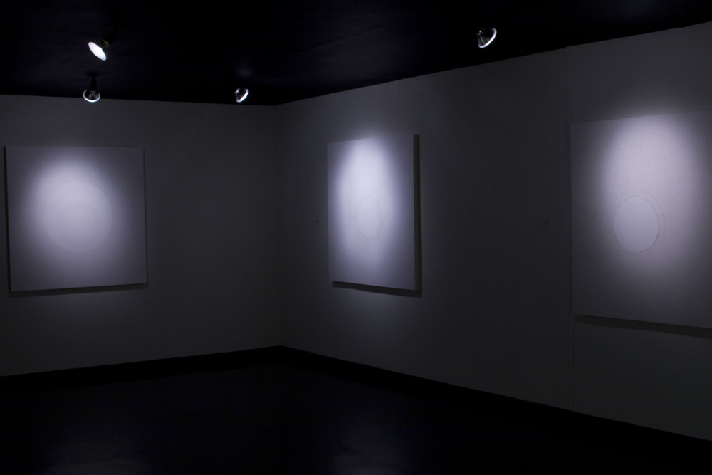 Into the Light, Into the Dark, 2009