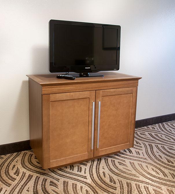 Streamline TV Unit