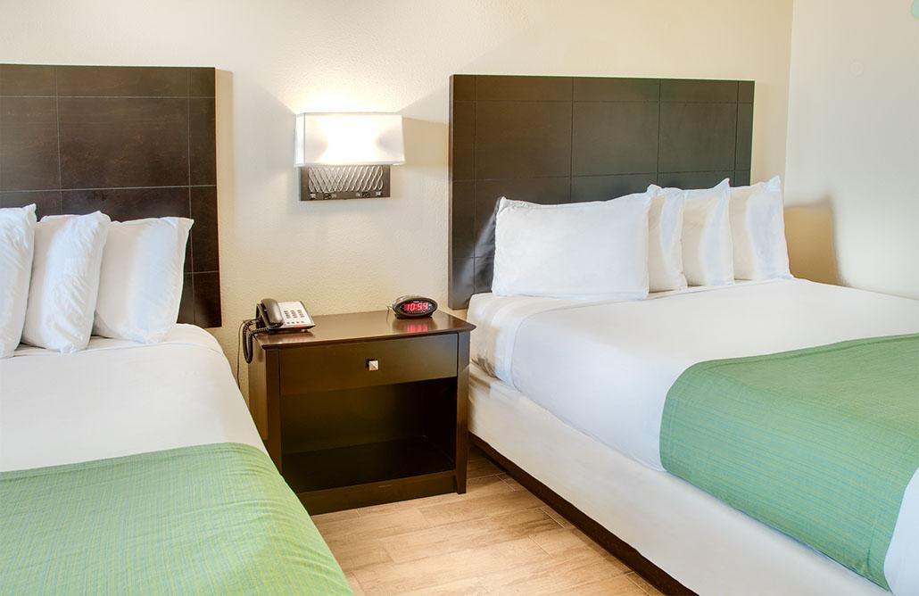 Island Hotel - Port Aransas, TX