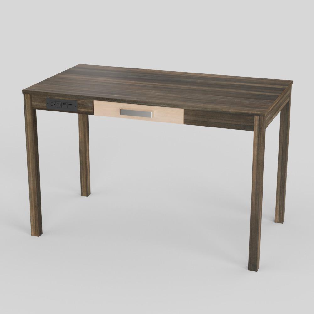 bronzed-steel_beigewood__unit__GR-105__ada-desk-with-drawer.jpg