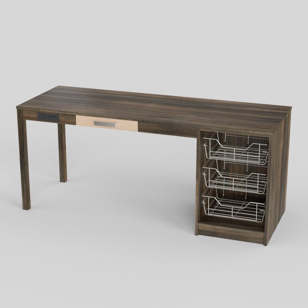 bronzed-steel_beigewood__unit__GR-112__ada-desk-with-baskets-and-drawer.jpg