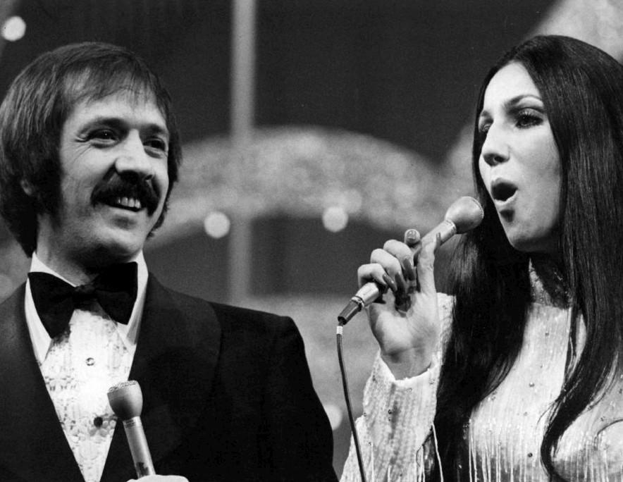 Sonny & Cher, 1973
