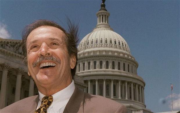 Congressman Sonny Bono (CA-44)