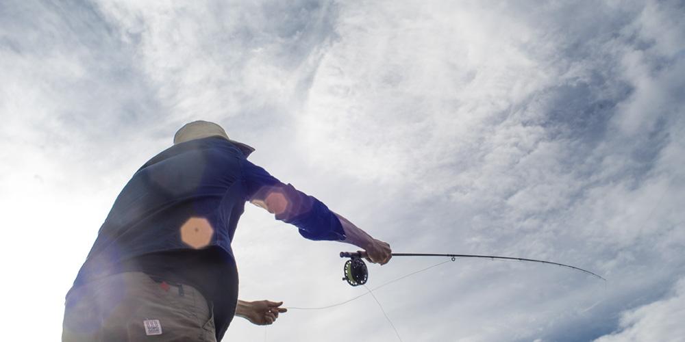 Reddington: Voyant Flyfish Kit