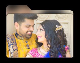 Shashank & Richa Digital Folder Icon.png