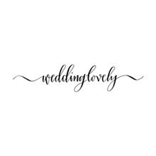 Wedding Lovely