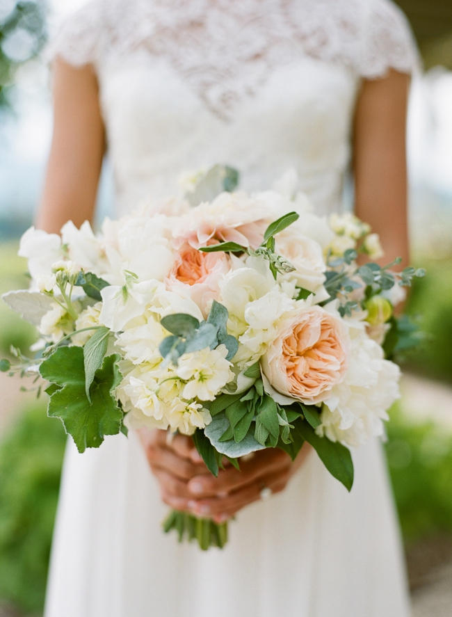 wedding florals Charlottesville by Southern Blooms