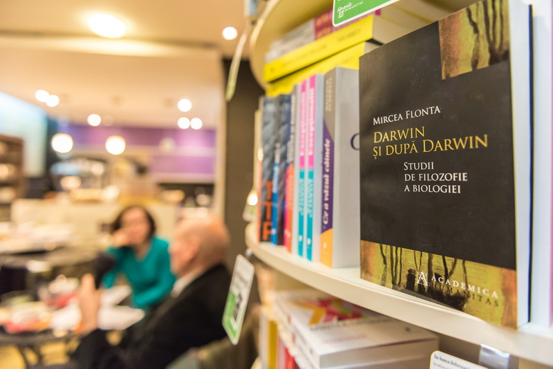 Darwin și după Darwin