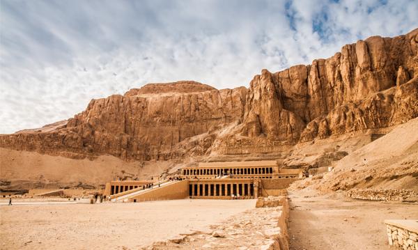 Photo courtesy of: Egypt Travel