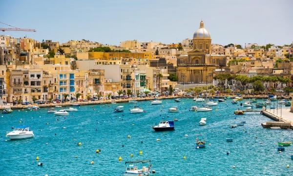 Photo courtesy of: Visit Malta