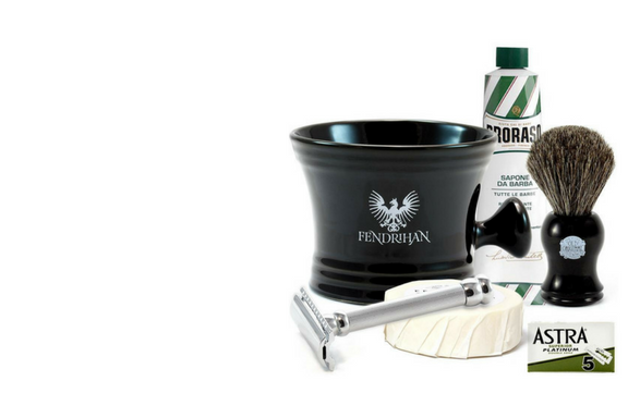 Fendrihan Born to Shave Set