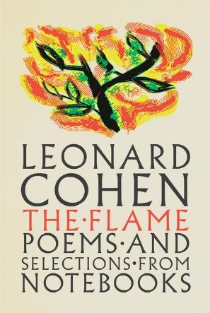 Leonard-Cohen-The-Flame-PRH-Canada