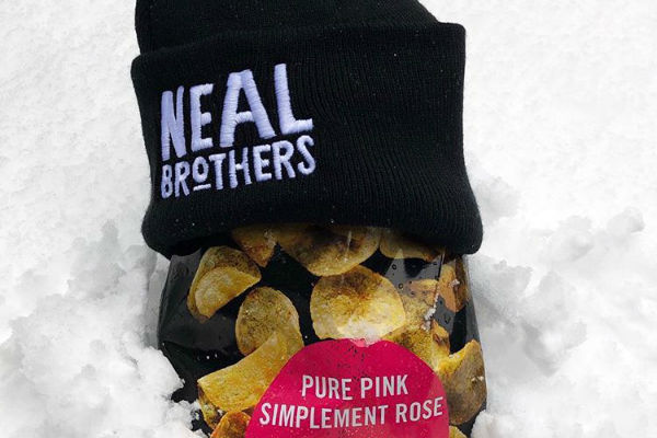 Neal Brothers - A good snack table has variety, and the Neal Brothers have nailed their chips and salsa game to satisfy a variety of taste buds. They even offer pasta sauces, you can prep a meal head-to-toe with these guys.Image: instagram.com/nealbrothers