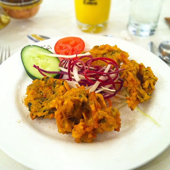 Le Taj - Mmm...Indian food. Warm up with a big bowl of butter chicken.2077 Stanley St.