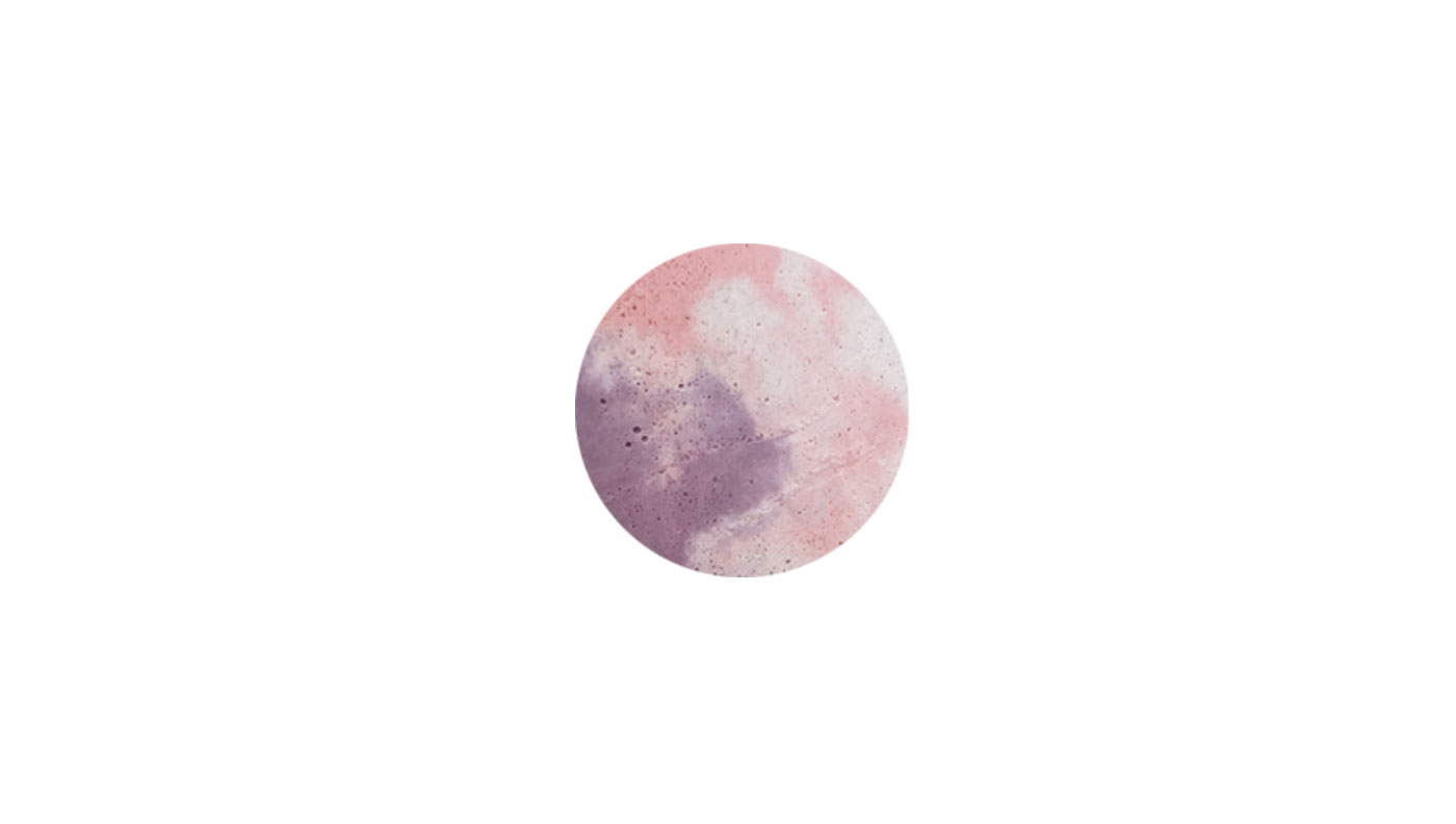 lela    lavender . pink . bone