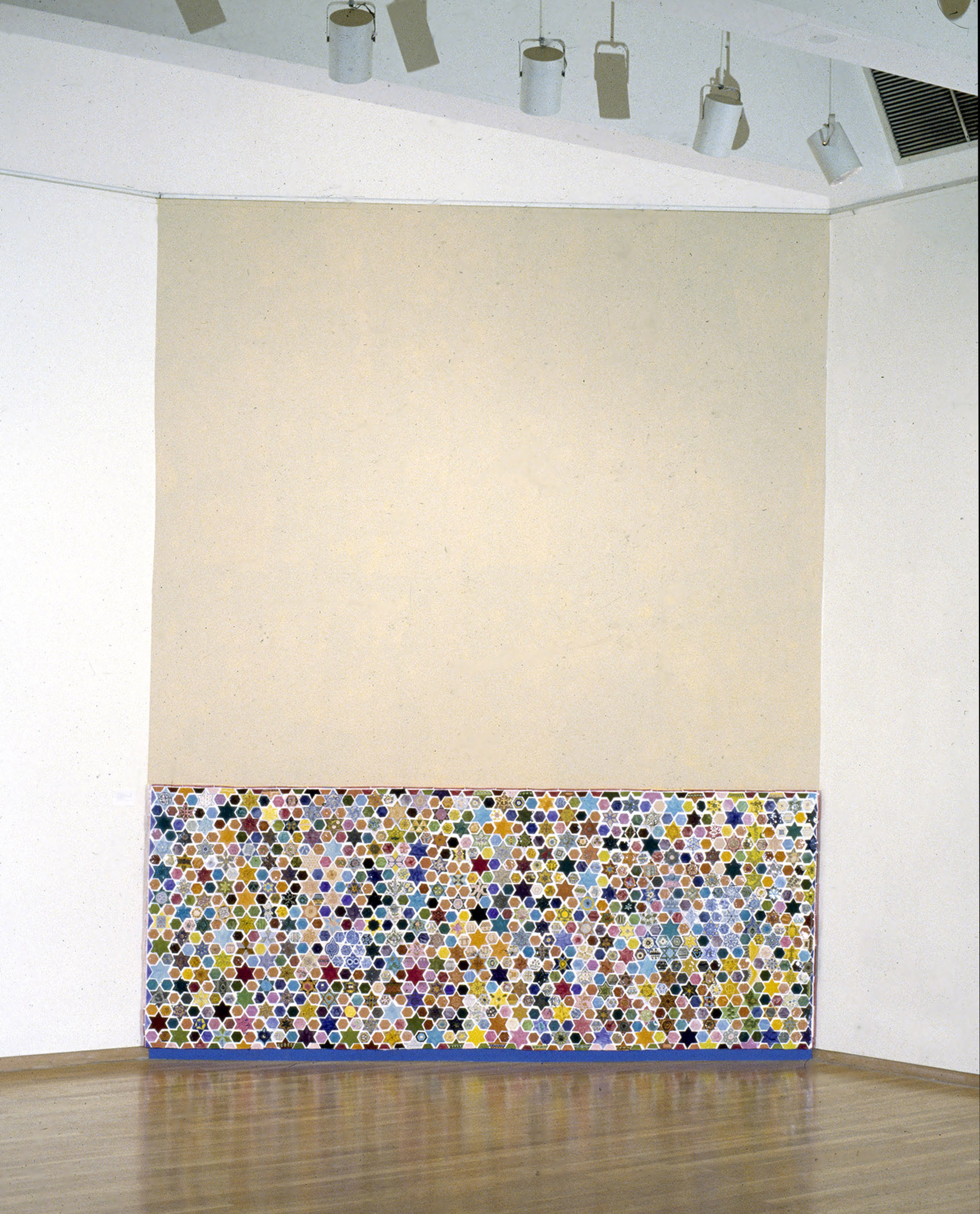 1978-2008: Installations