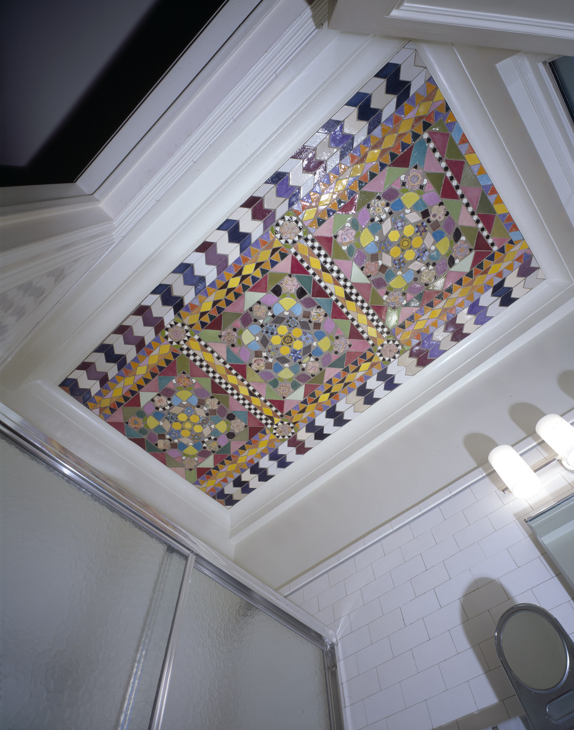 1980-97: Decorative Arts