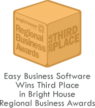 Bright House Regional Business Awards Third Place