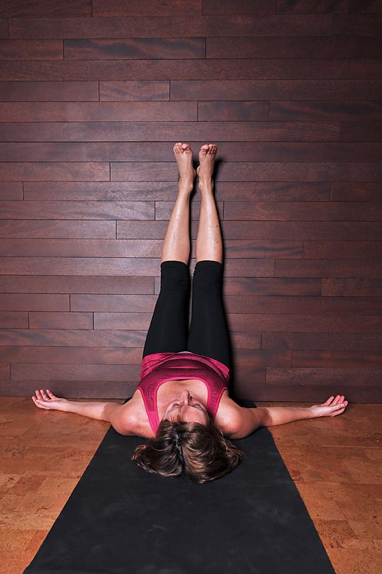 Healthy Back Yoga - White Rock