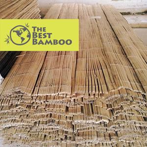 Bamboo Crushed Panels