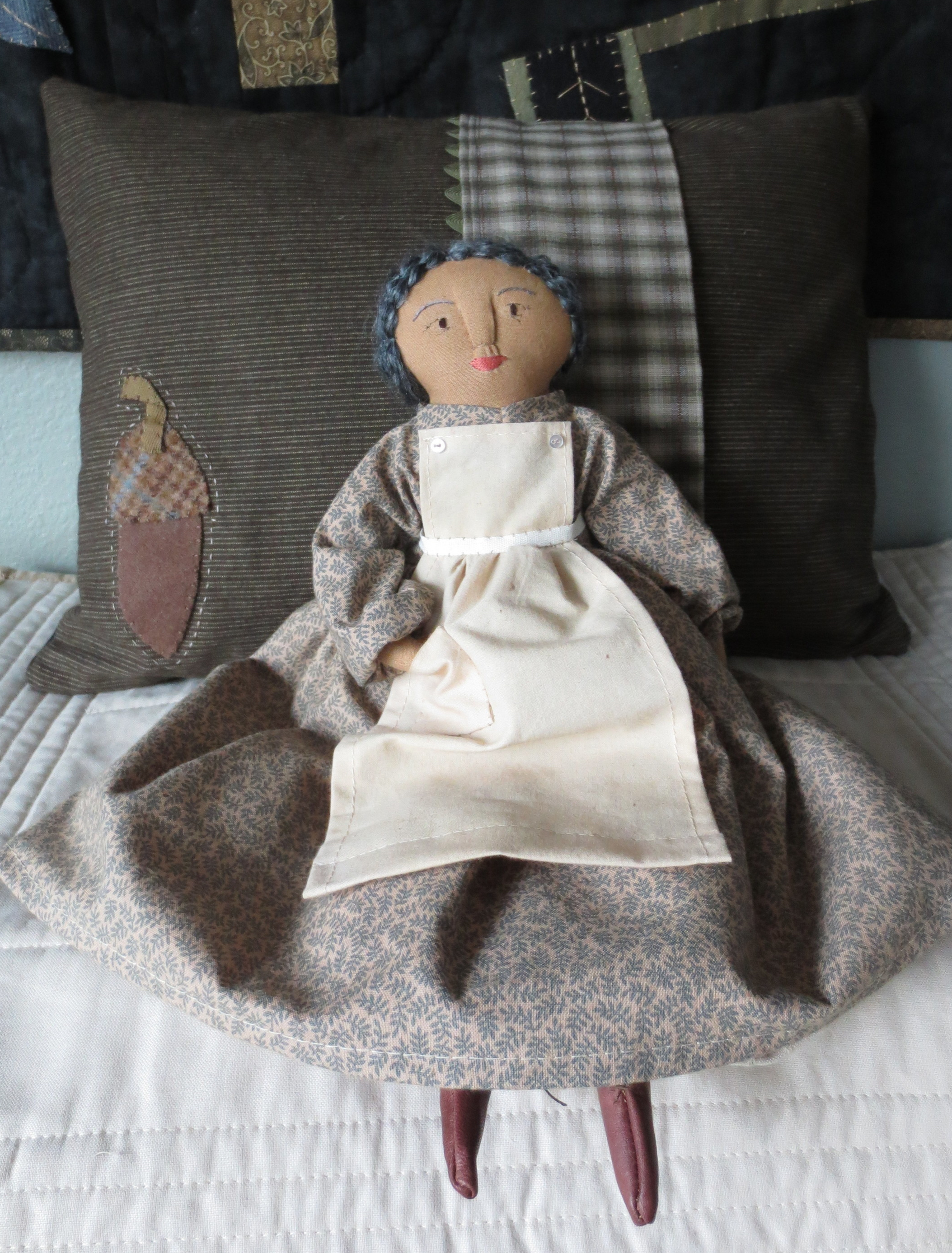 A doll for Lola