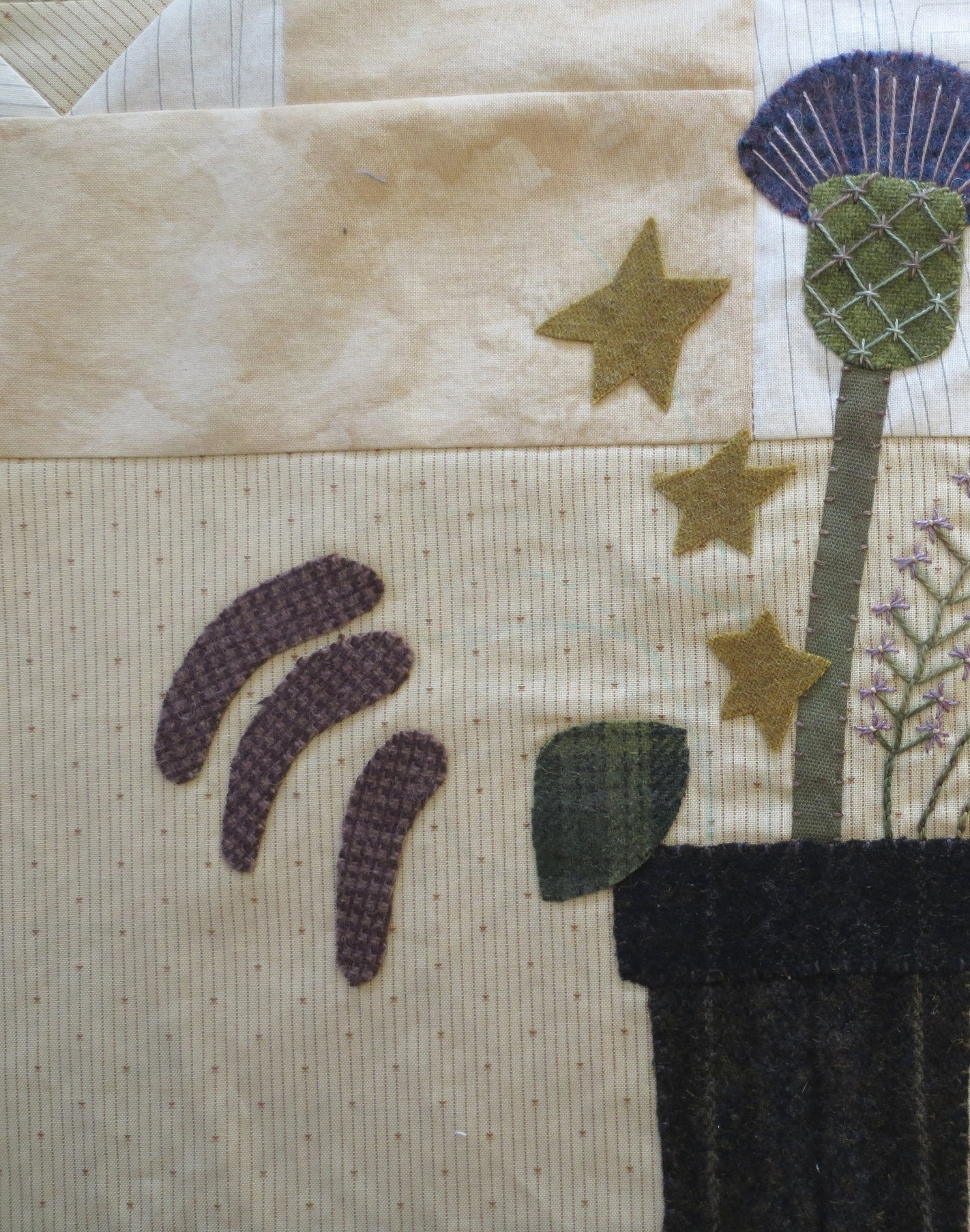block #2 fusing star & long flowers and leaf 1.jpg