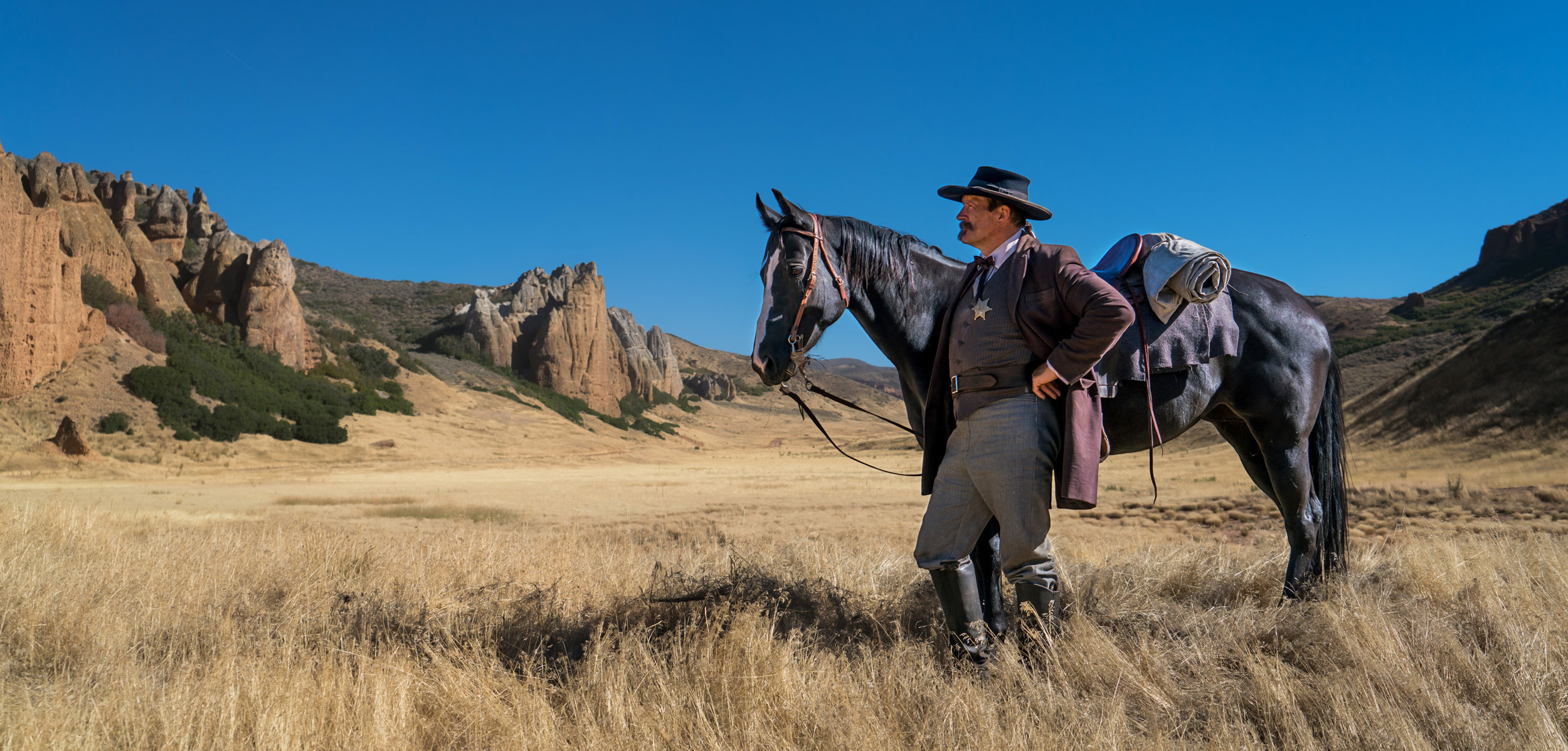 AMC's The American West