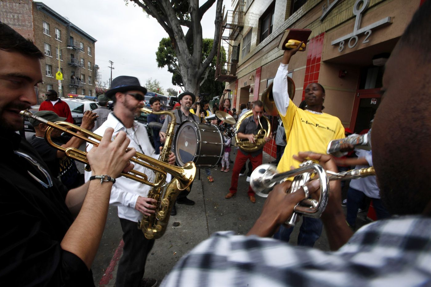 Photo by Genaro Molina / LA Times