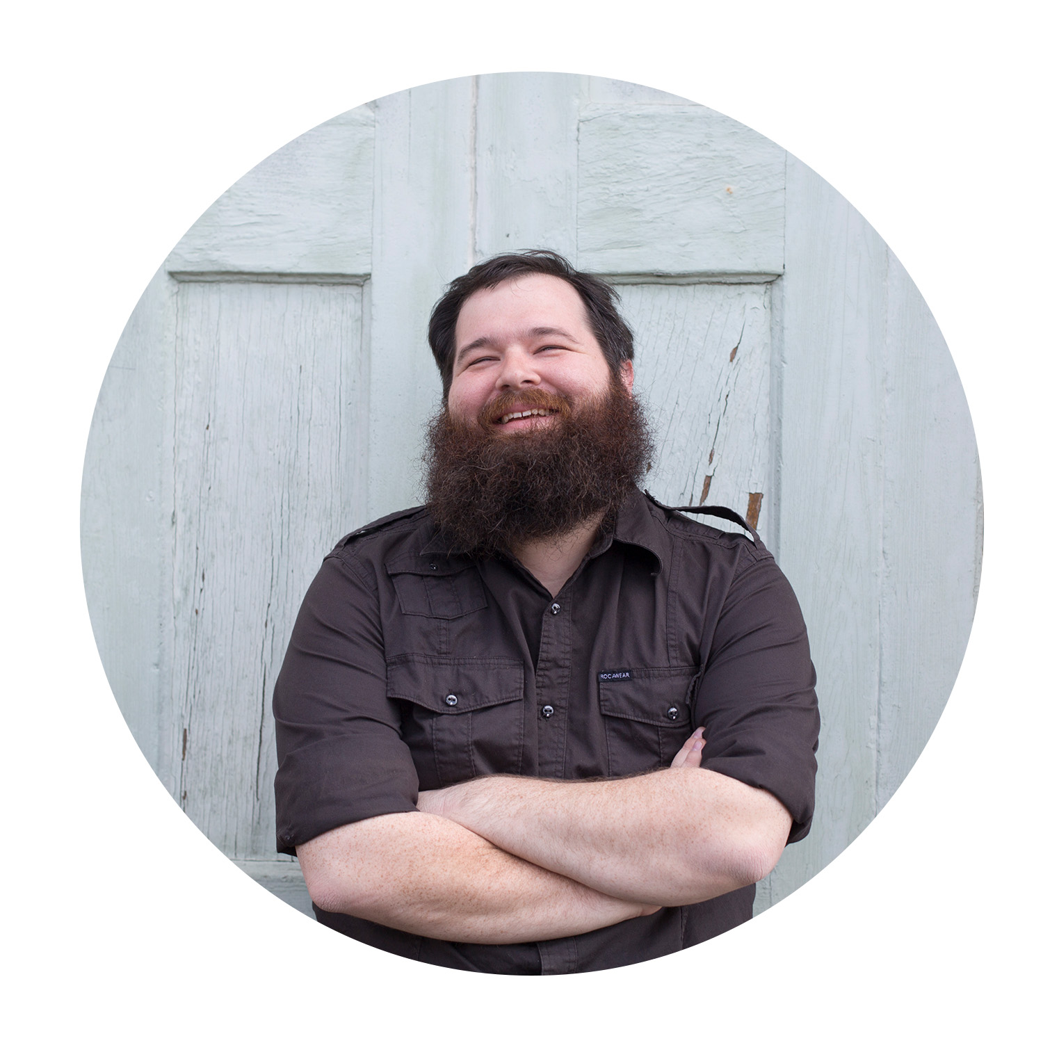 Peyton Hodges - Lead Roaster   Peyton has been with Grassroots since…um, forever. You may know him from the coffee shop, but now he hides out in roaster warehouse full time keeping watch over his beans while also rehearsing for his local productions.    Favorite Coffee: Sumatra Gayo