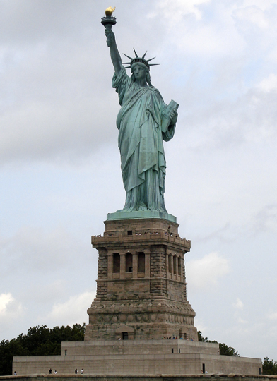 Statue of liberty .png