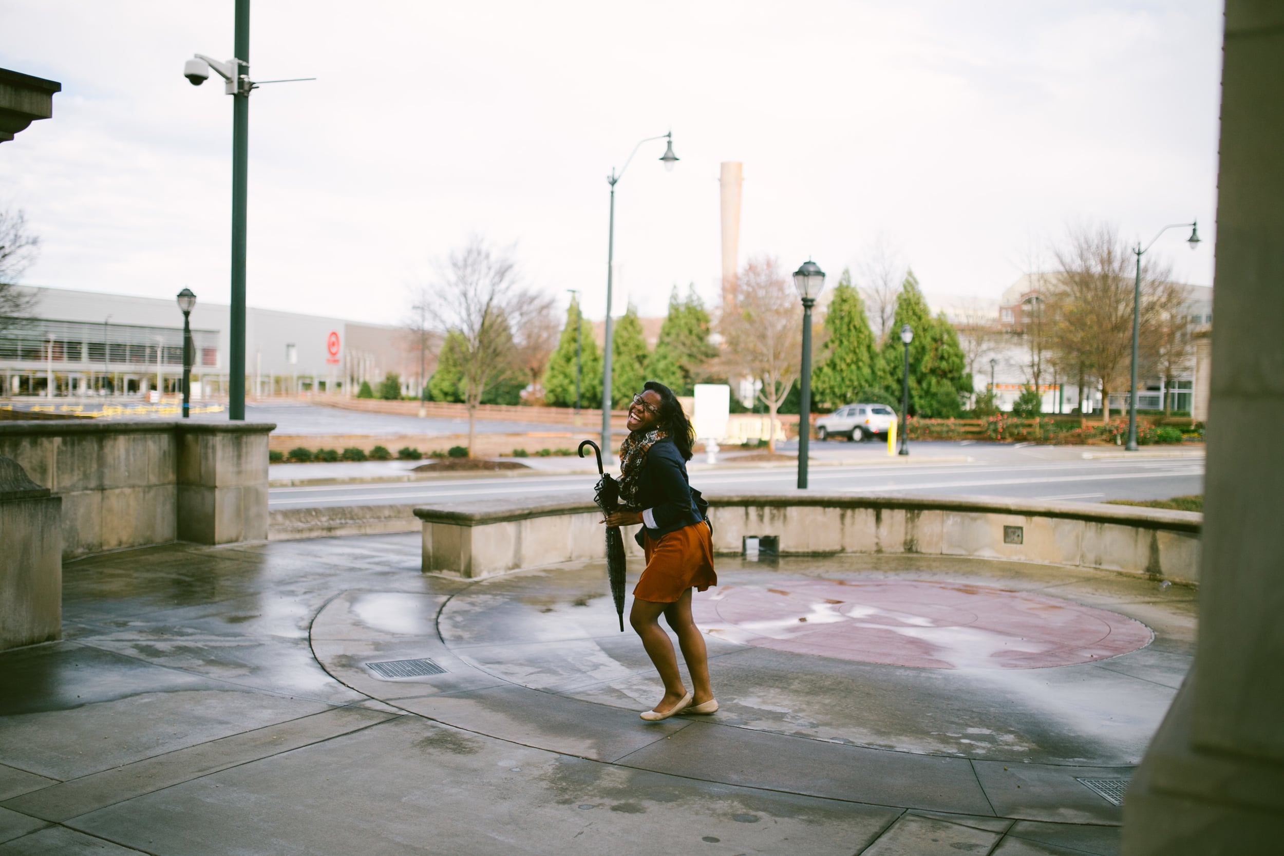 Kiyah C Photography-Atlanta Proposal-Atlantic Station Engagement-TaylorKerry-6.jpg