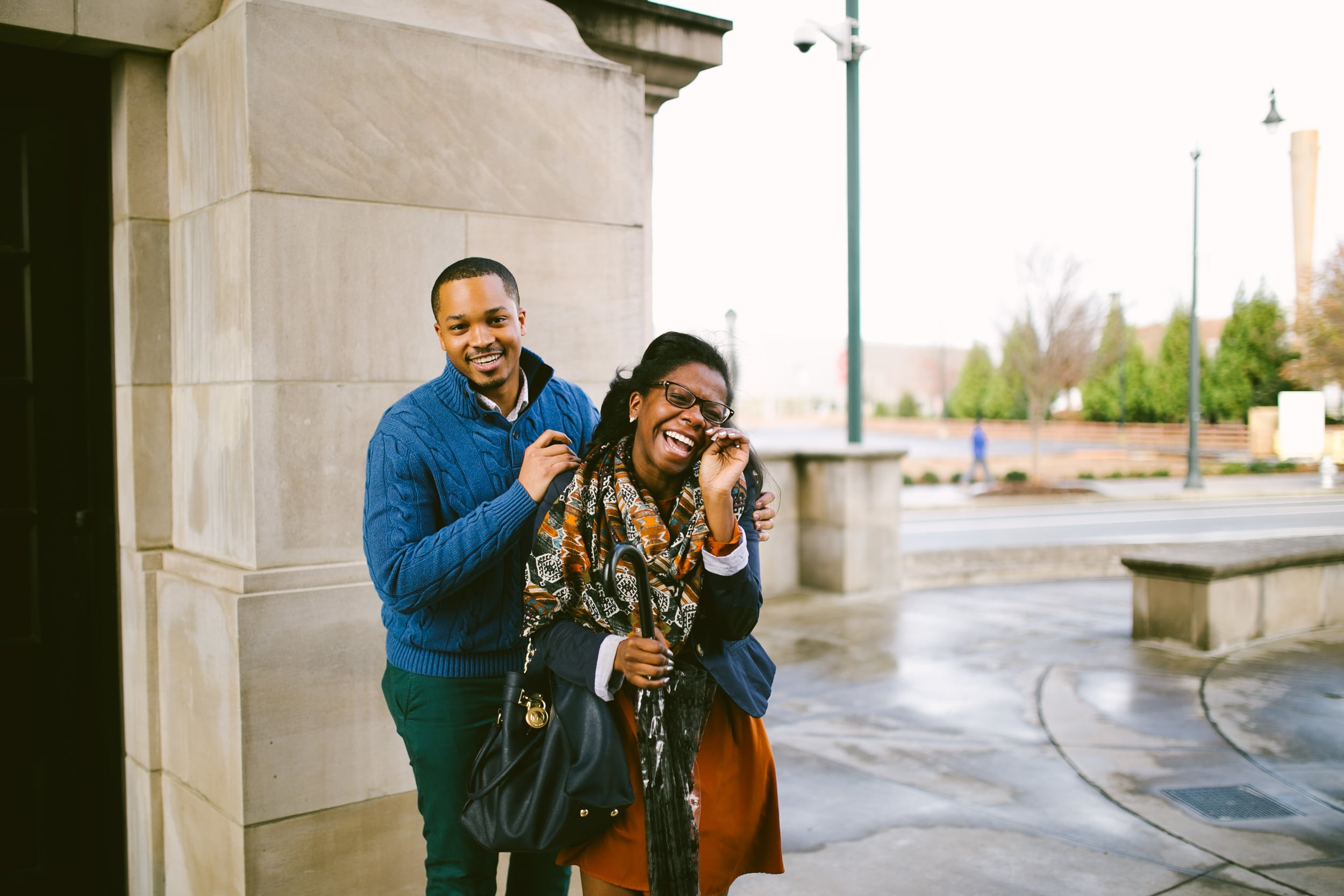 Kiyah C Photography-Atlanta Proposal-Atlantic Station Engagement-TaylorKerry-11.jpg