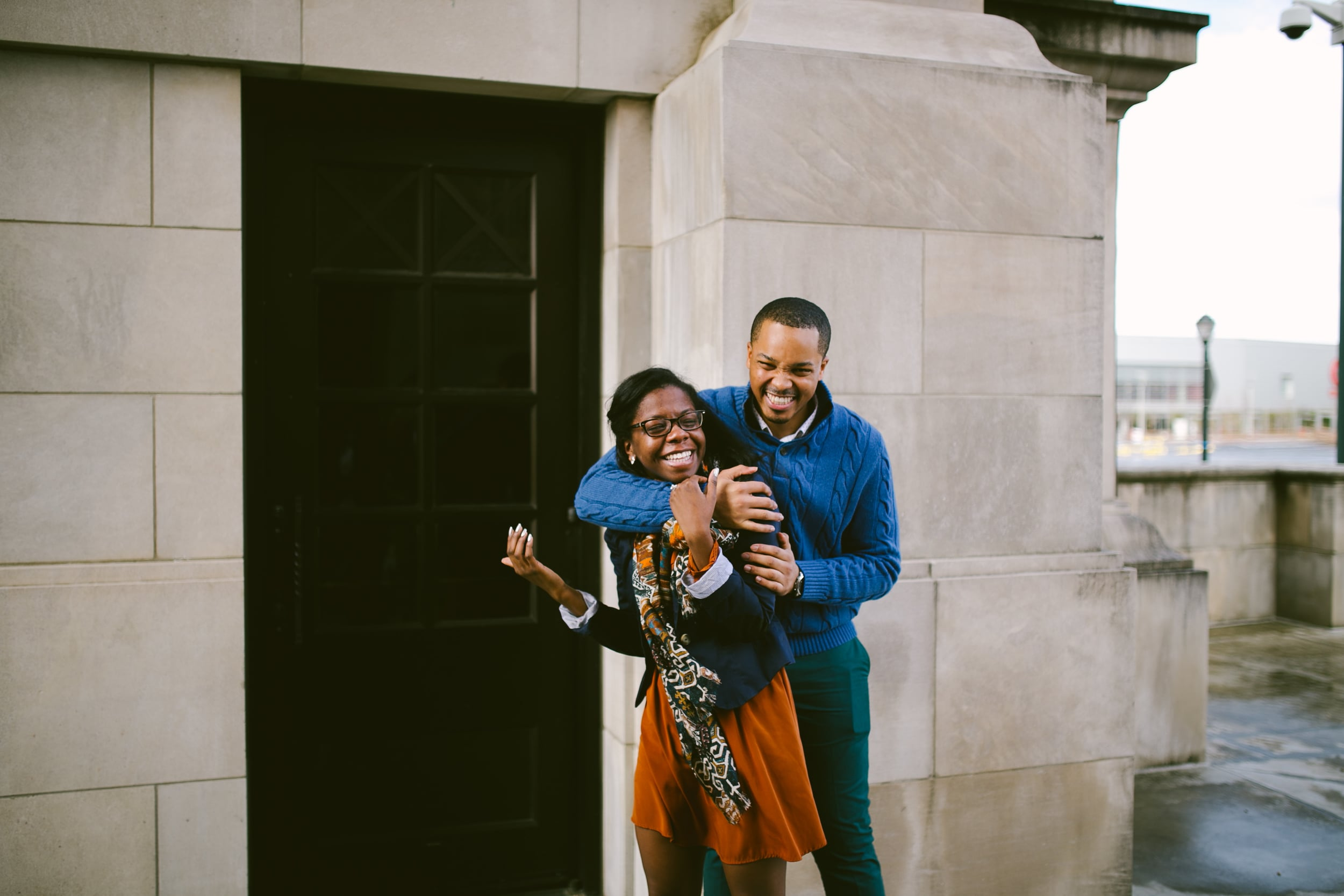 Kiyah C Photography-Atlanta Proposal-Atlantic Station Engagement-TaylorKerry-13.jpg