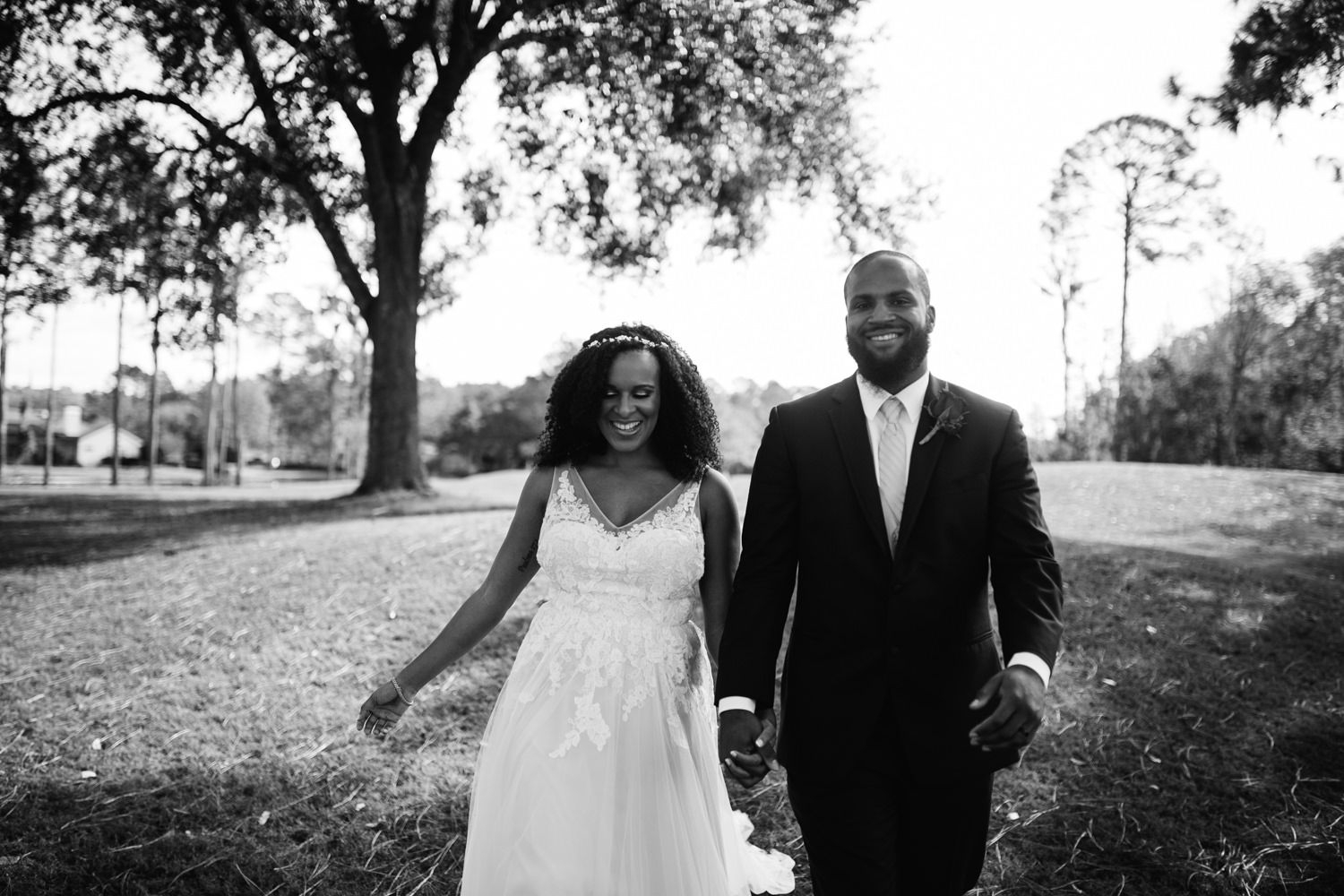 Best wedding photographer in the southeast