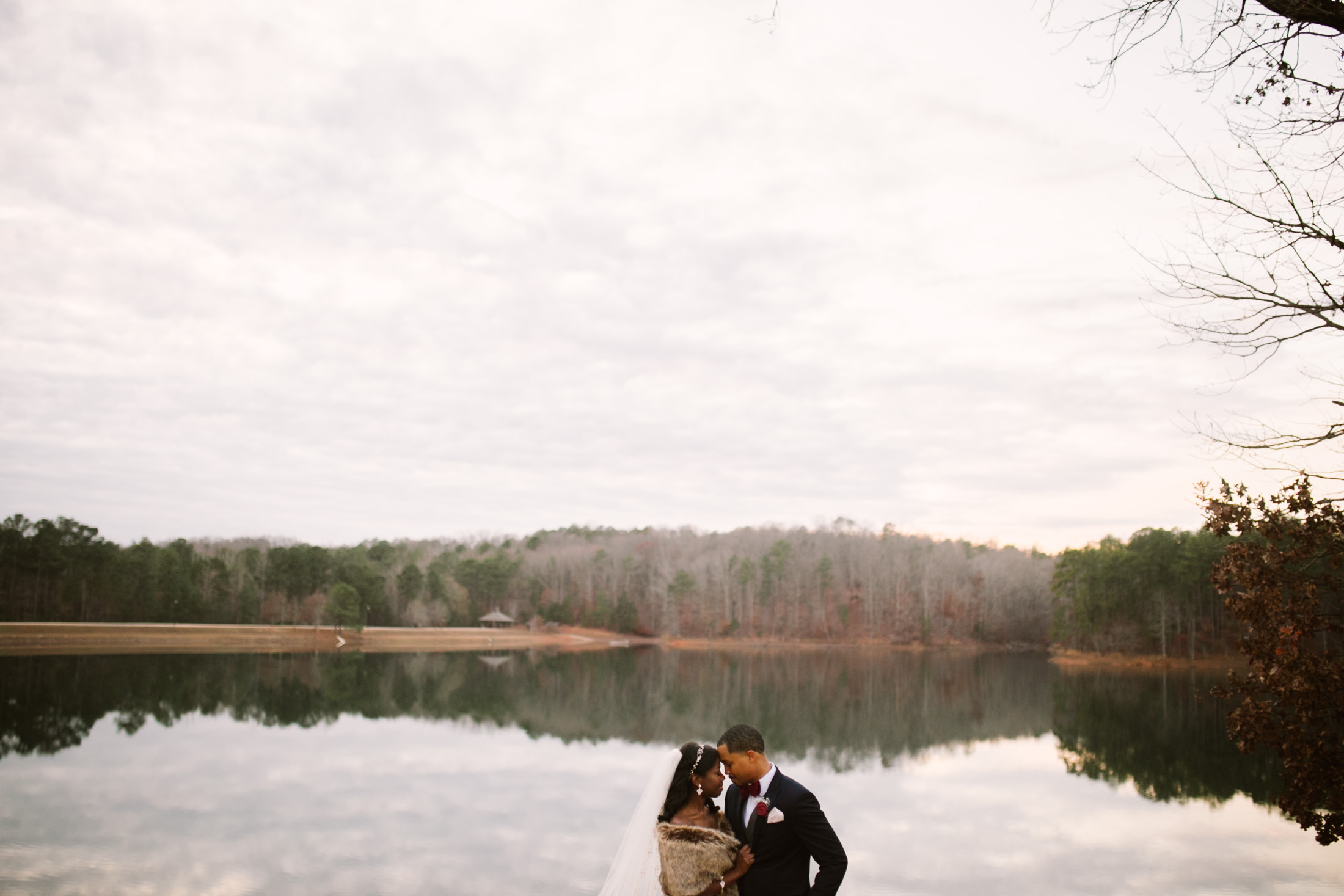 Foxhall Resort Wedding Photos