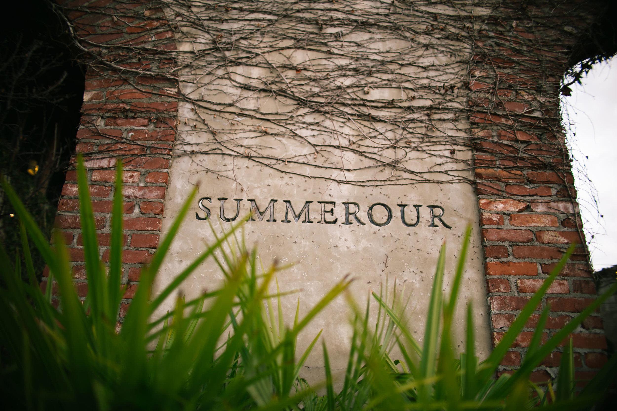 Summerour Studio Wedding Photos