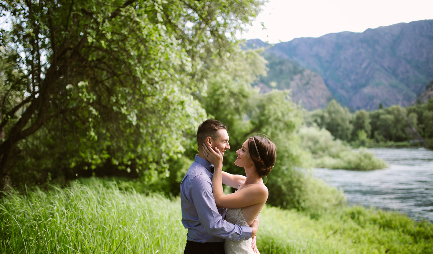 Leavenworth Washington Wedding Photographer