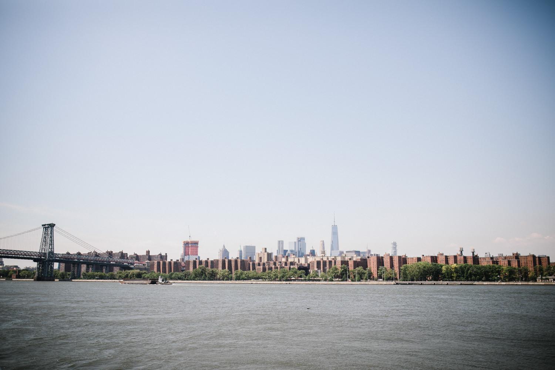 Still Life In New York City