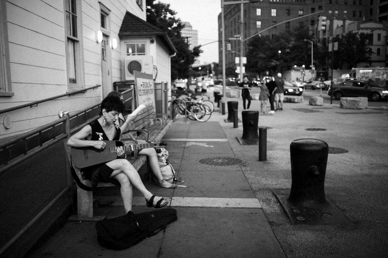 Still Life In Brooklyn