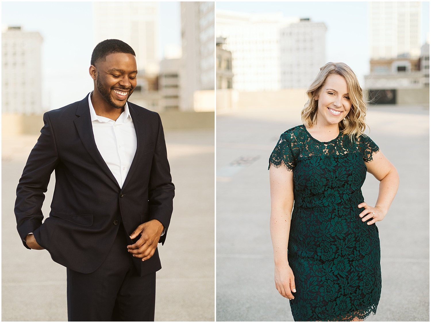 what to wear for atlanta engagement shoot