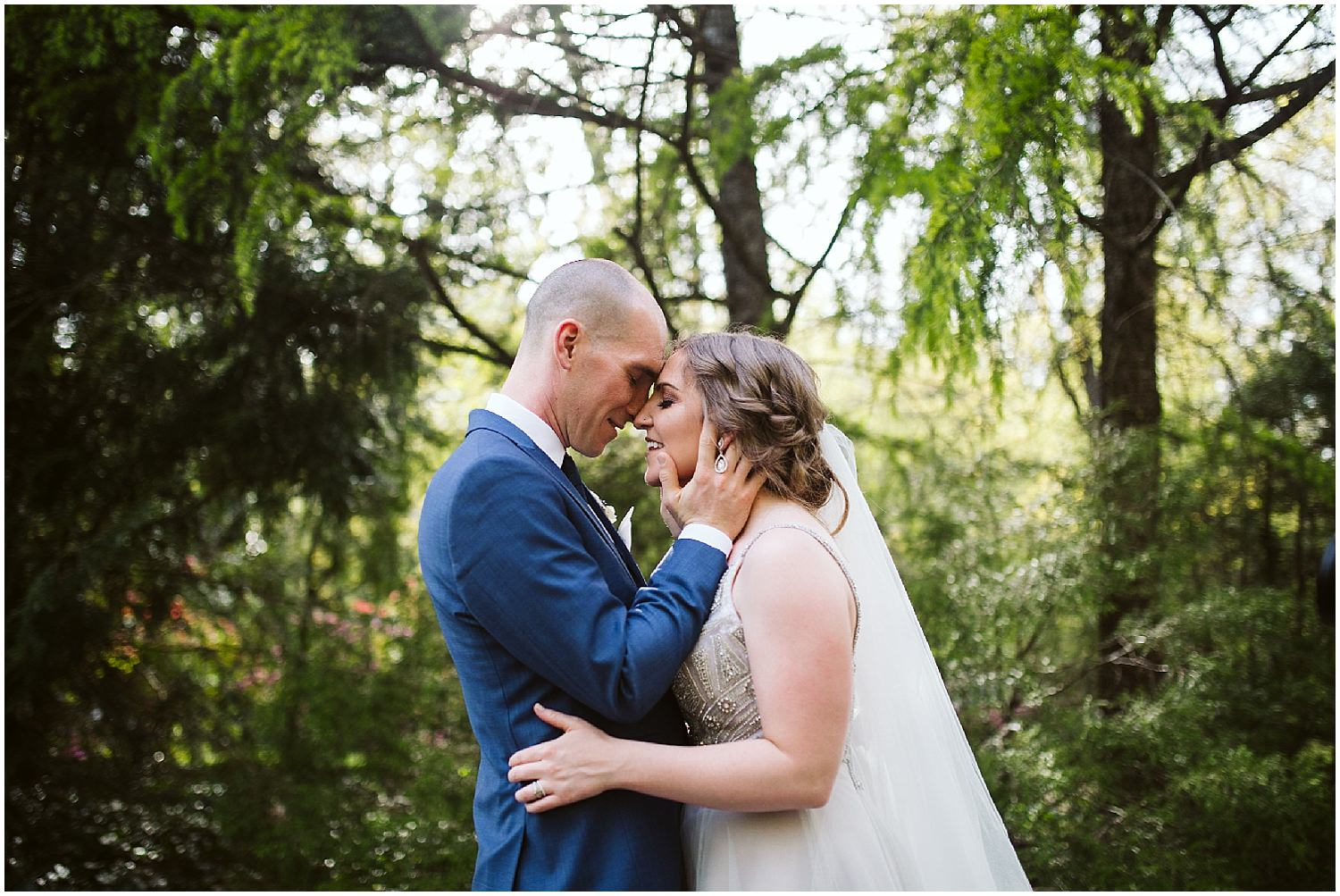 tennessee wedding at RT lodge