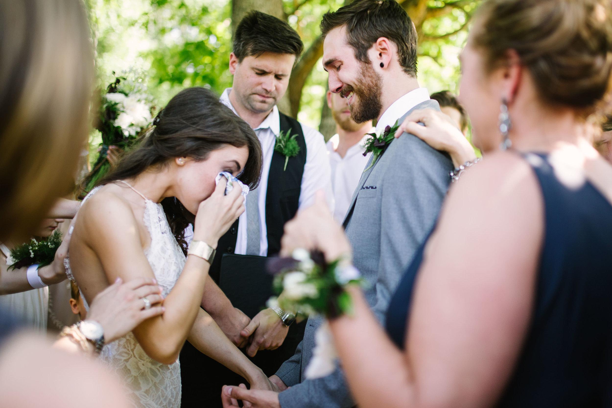 550 Trackside Wedding in Atlanta