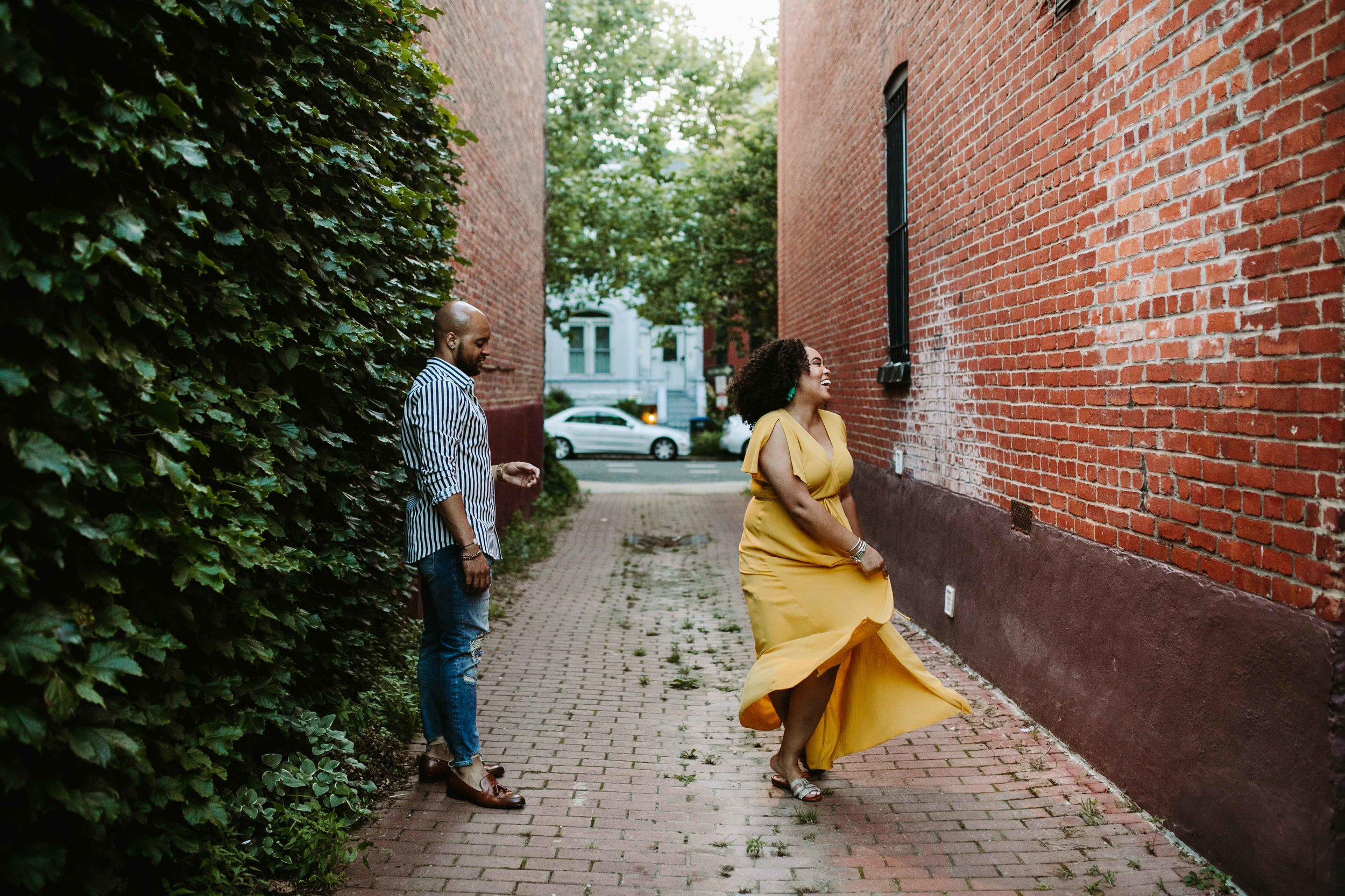 how to plan an airbnb engagement shoot