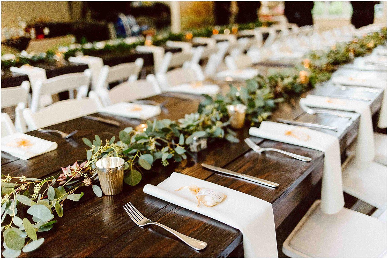 cator woolford gardens spring wedding reception