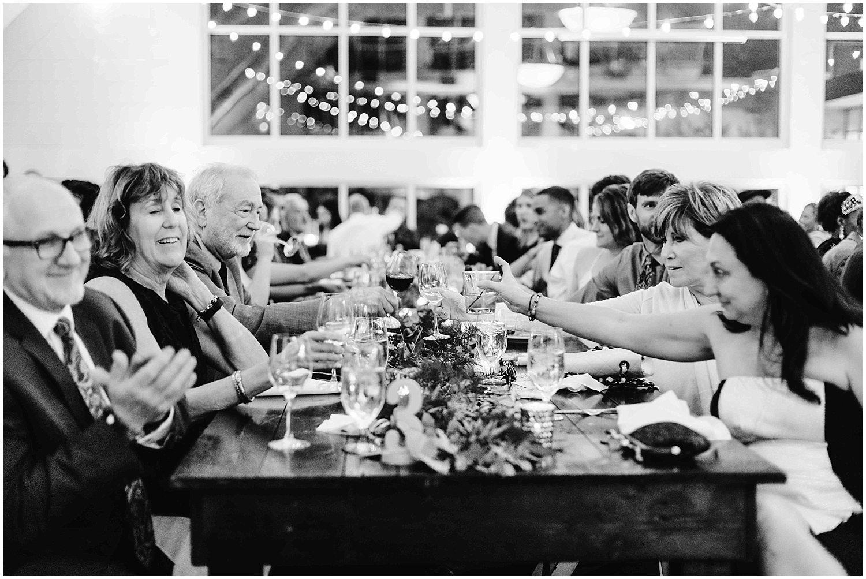 wedding reception at cator woolford gardens
