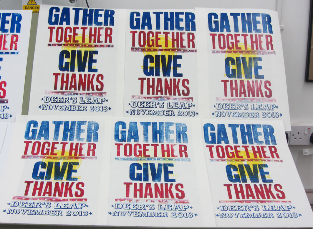Gather-Together