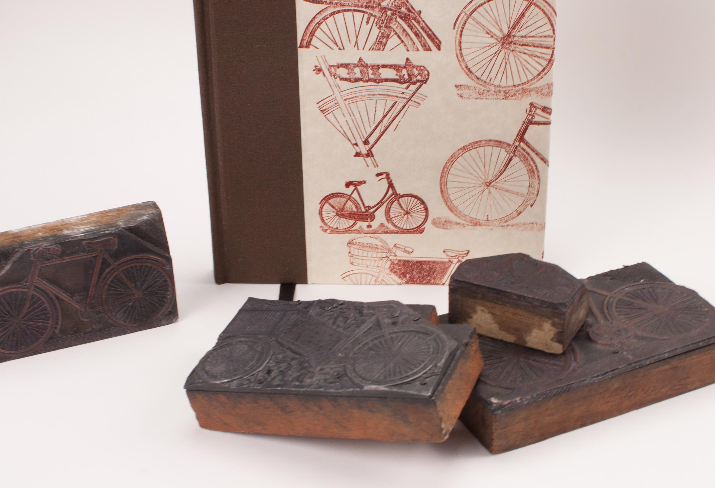 Cycle Blocks
