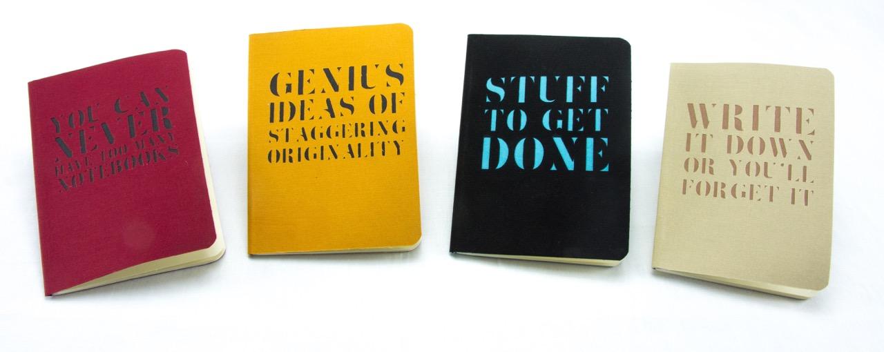 Stencil Pocket Books